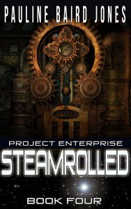 cover for Steamrolled