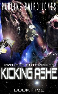 cover for Kicking Ashe