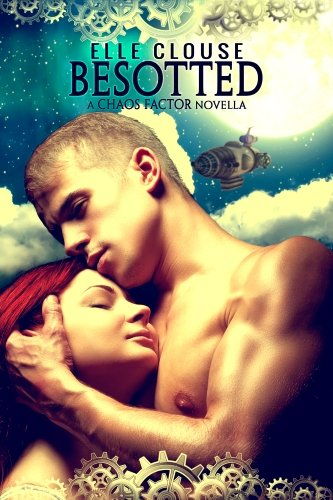 Besotted Cover art