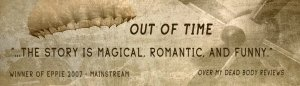 Out of Time header