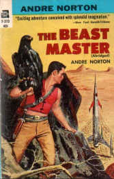 the beast master cover