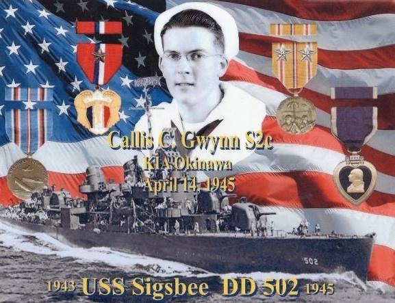 Callus-Gwynn-Sigsbee