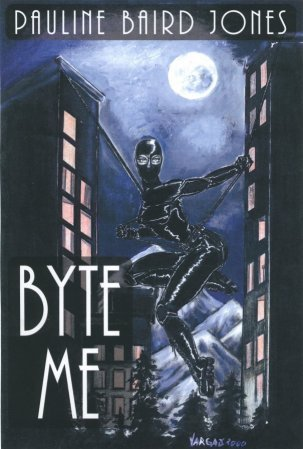 original cover for byte me