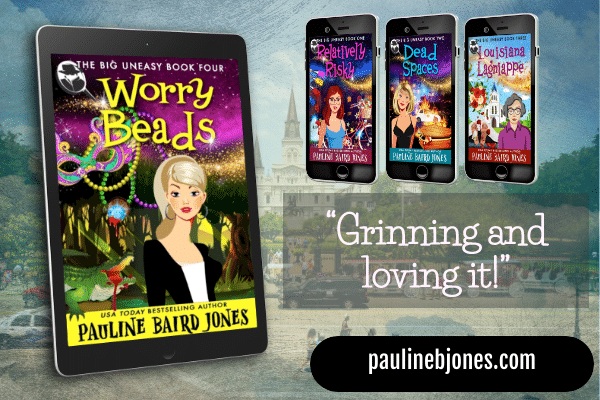 worry beads banner
