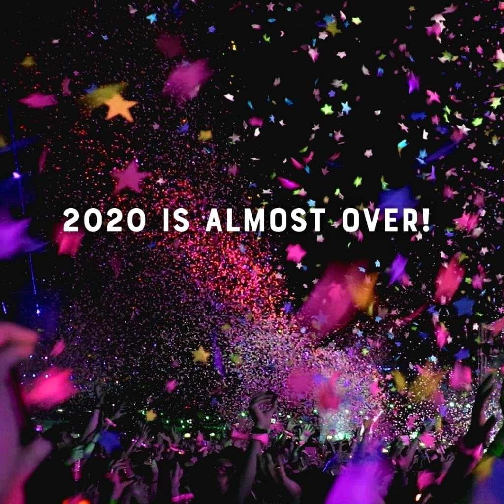 happy new years eve