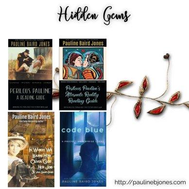 hidden gems by Pauline Baird Jones