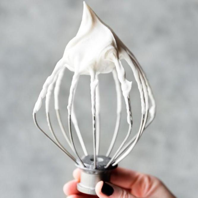是否有可能手动楔形奶油 - 照片