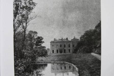 The Schwabe mansion, Crumpsall Hpuse.