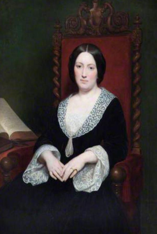 Julia Schwabe