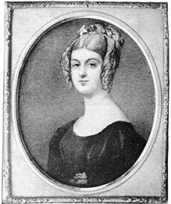 Georgiana Molloy, known as Madonna of the Bush.