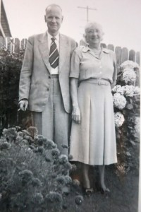 Wallace and Maude Conolly
