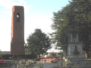 WWI Carillon War Memorial at Bathurst