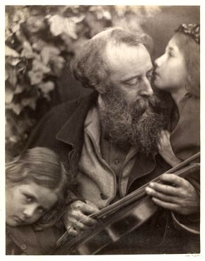 Tennysonwith children