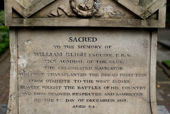 Grave_of_William_Bligh,_Lambeth,_London_-_geograph.org.uk_-_1411728