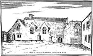 Cumnor Hall