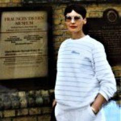 Pauline Conolly in New York