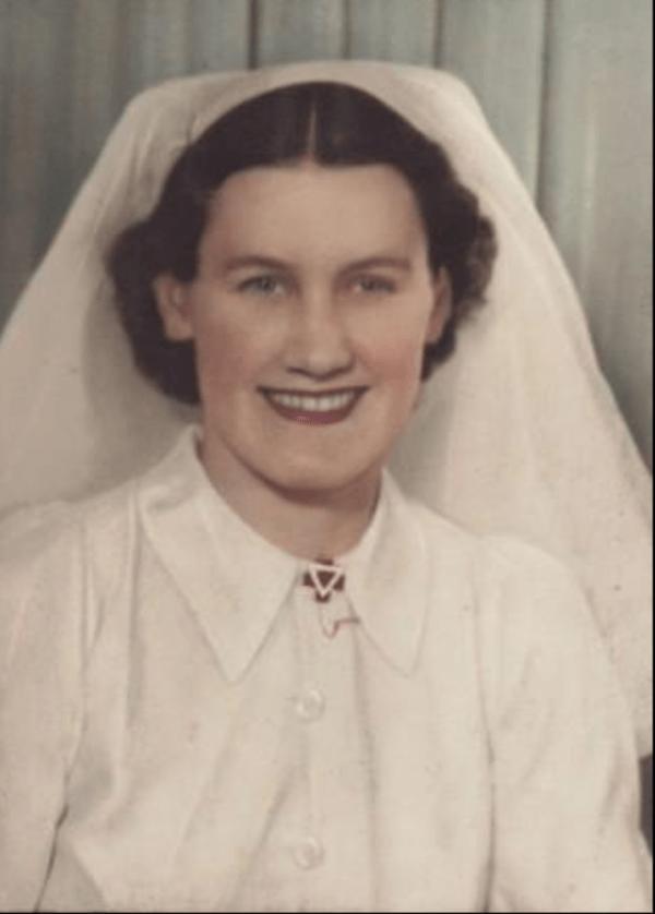 Emily Joyce Singleton