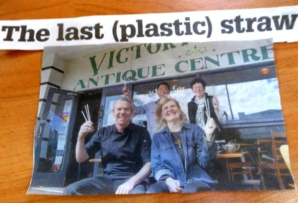 From The Blue Mountains Gazette, November 2016