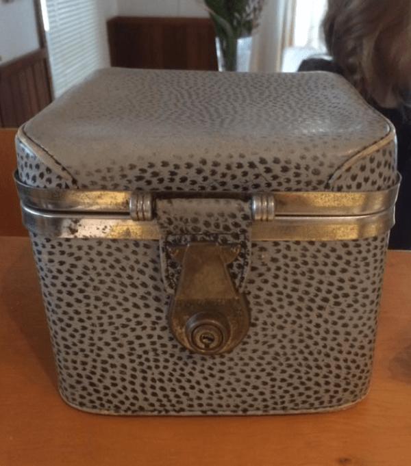1950s handbag