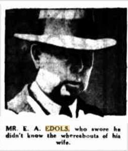 Ernest Edols