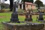 Hallett Grave Katoomba Cemetery