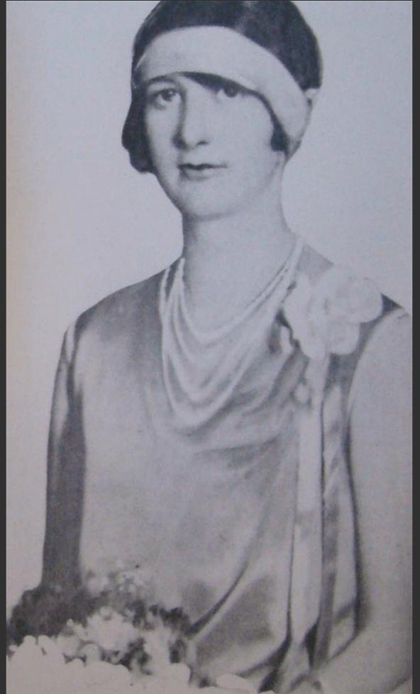 Lottie Conlon