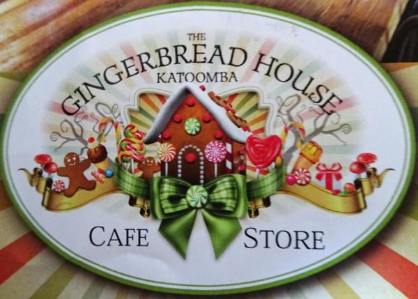 Gingerbred House, Katoomba, Blue Mountains