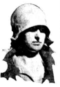 Lottie Condon, the misstress iin the Omeo murder case.