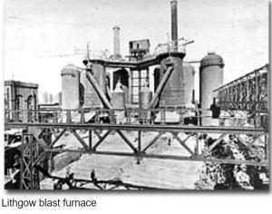 Lithgow Blast Furnace