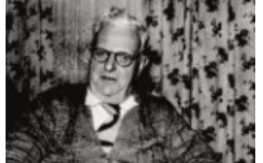 George Coleman Morris