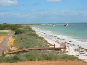Cervantes Beach