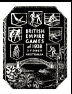 Empire Games 1938