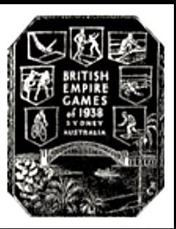 Empire Games 1938