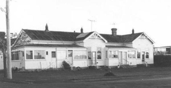 Ulverstone General Hospital