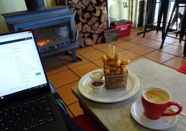 Wattle cafe Blackheath