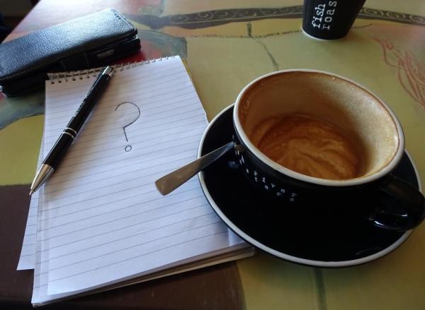ALTITUDE CAFE AT BLACKHEATH