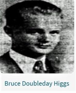 Buce Doubledy Higgs