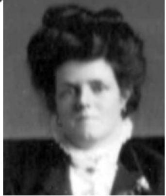 Margaret Higgs
