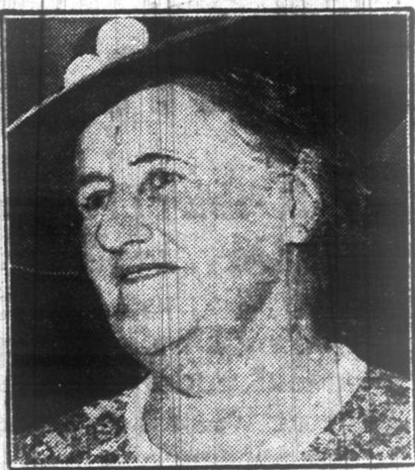 Nellie Bishop