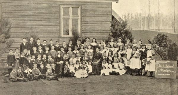 North Motton State School