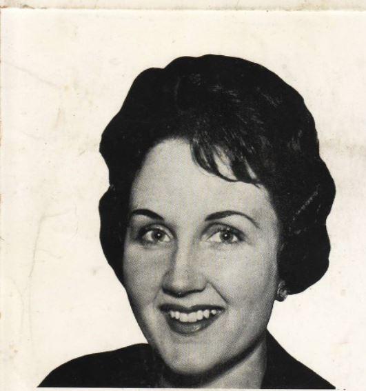 Anita Munckton