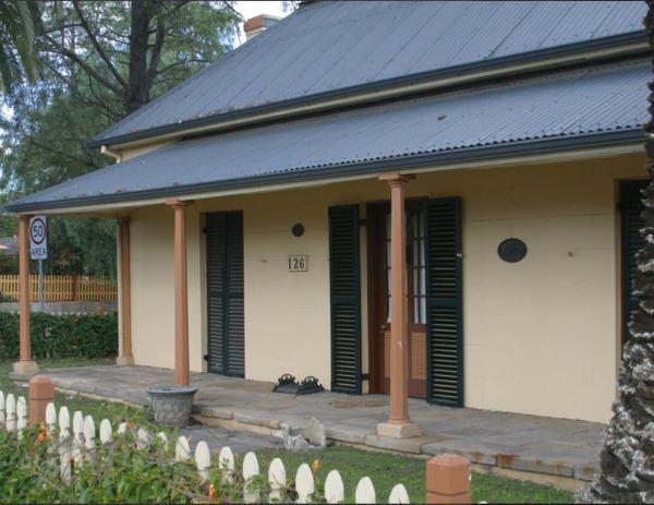 Heritage Cottage, Richmond NSW