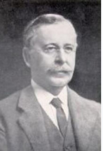Sir William McPherson