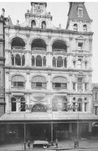 Arcadia Hotel, Sydney