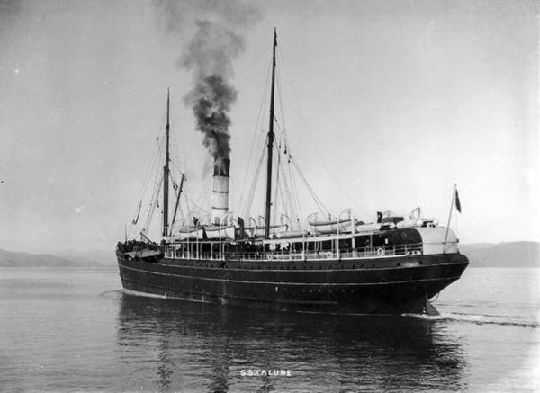SS Talune