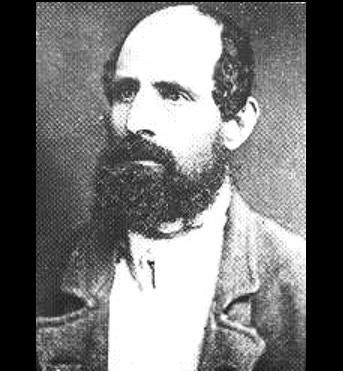 Bushranger John Vane.
