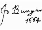 A MYSTERY - ADELAIDE'S 'JOHN BUNYAN BIBLE'