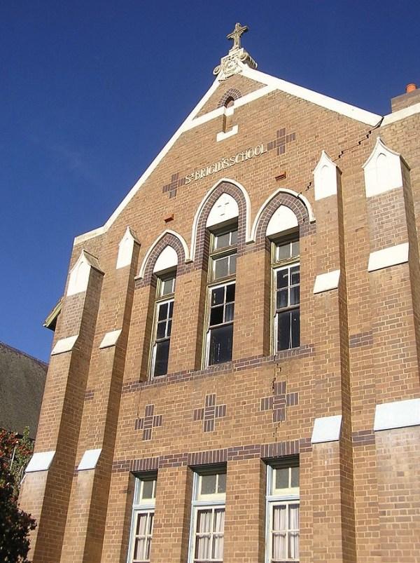 The Catholic St, Brigid's School