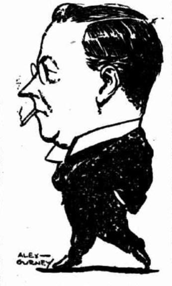 Mr A.G. Ogilvie