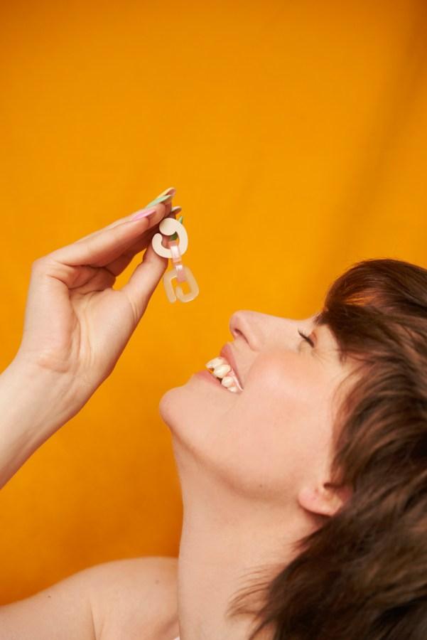 B.O.F. Boucles d'oreilles fantaisie